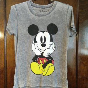 Adorable Mickey Mouse T-Shirt